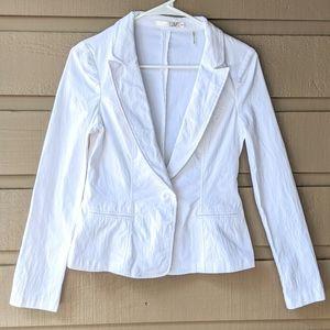 Have White Blazer Style Jacket